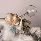 Куклы и игрушки ручной работы. Ярмарка Мастеров - ручная работа Васенька. Handmade.