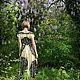 """Платья ручной работы. Платье """" Ванильное Небо """". Светлана Супрунова. Интернет-магазин Ярмарка Мастеров. Модная одежда"""