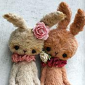 Куклы и игрушки ручной работы. Ярмарка Мастеров - ручная работа Две судьбы.... Handmade.