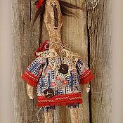 Куклы и игрушки ручной работы. Ярмарка Мастеров - ручная работа Красная Шапочка - 2. Handmade.