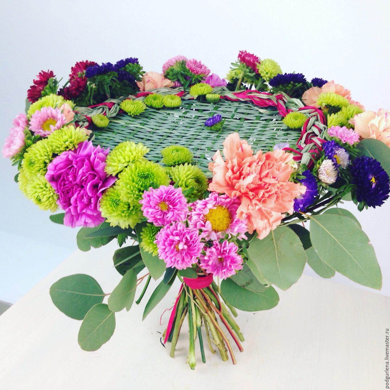 Купить цветы кстово подарок косметичка на 8 марта