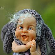 """Куклы и игрушки ручной работы. Ярмарка Мастеров - ручная работа """"Valentino"""". Handmade."""