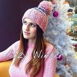 Алёна Никонова @Cozy_Winter (cozy-winter) - Ярмарка Мастеров - ручная работа, handmade