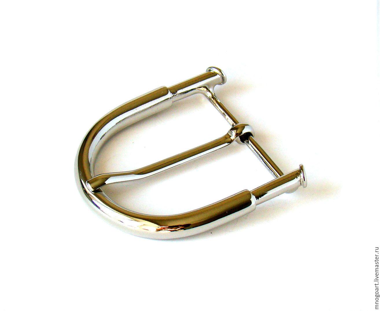 Шитье ручной работы. Ярмарка Мастеров - ручная работа. Купить Пряжки для ремня на 50 мм. Handmade. Пряжка, пряжки