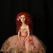"""Куклы и игрушки ручной работы. Ярмарка Мастеров - ручная работа Кукла """"О нем"""". Handmade."""