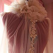 """Одежда ручной работы. Ярмарка Мастеров - ручная работа Блузка """"Bella"""". Handmade."""