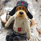 Куклы и игрушки handmade. Livemaster - original item . Handmade.