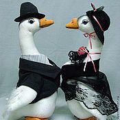Куклы и игрушки ручной работы. Ярмарка Мастеров - ручная работа Итальянская пара. Handmade.