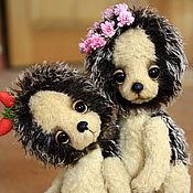 Куклы и игрушки ручной работы. Ярмарка Мастеров - ручная работа Жожики.. Handmade.
