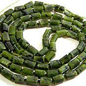 Материалы для творчества handmade. Livemaster - original item Baikal natural jade. pc. Handmade.