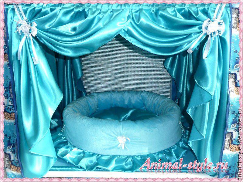 Палатка для кошек на выставку своими руками 71