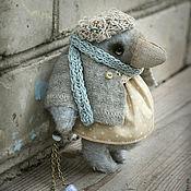 Куклы и игрушки ручной работы. Ярмарка Мастеров - ручная работа ...в очереди за счастьем.. Handmade.