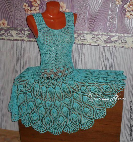 Платья ручной работы. Ярмарка Мастеров - ручная работа. Купить Платье  женское. Handmade. Платье, Платье нарядное, платье летнее
