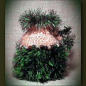 """Фен-шуй и эзотерика ручной работы. Ярмарка Мастеров - ручная работа Мешочек """"Лесная модница"""". Handmade."""
