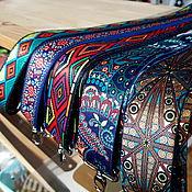 Сумки и аксессуары handmade. Livemaster - original item Bag strap maximum length 160 cm.. Handmade.