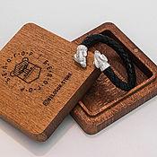 Украшения handmade. Livemaster - original item Star Aries bracelet 925 silver. Handmade.