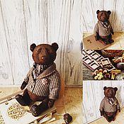 Куклы и игрушки ручной работы. Ярмарка Мастеров - ручная работа Джеймс. Handmade.