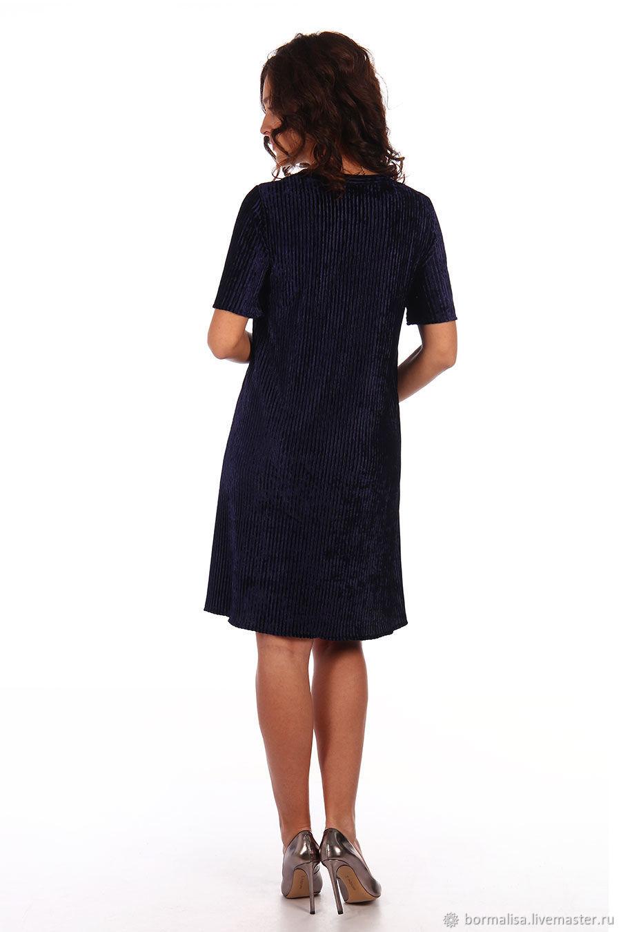 Ярмарка Мастеров. Женская одежда · Платья ручной работы. Платье