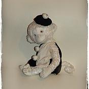 Куклы и игрушки ручной работы. Ярмарка Мастеров - ручная работа Домино. Handmade.