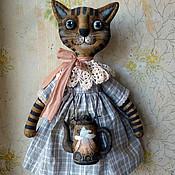 Куклы и игрушки ручной работы. Ярмарка Мастеров - ручная работа Чай с горы Фудзи))). Handmade.