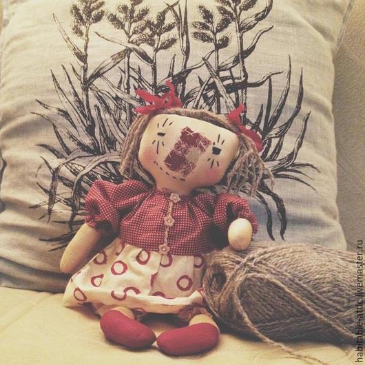 Ароматизированные куклы ручной работы. Ярмарка Мастеров - ручная работа. Купить Примитивная кукла. Handmade. Примитивная кукла, примитив