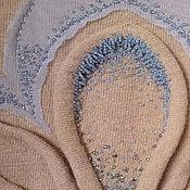 """Одежда ручной работы. Ярмарка Мастеров - ручная работа Повседневное платье """"Нежность""""  PP0002. Handmade."""