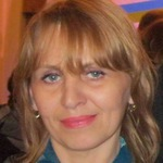 Оксана Ельцова (okselcova108) - Ярмарка Мастеров - ручная работа, handmade