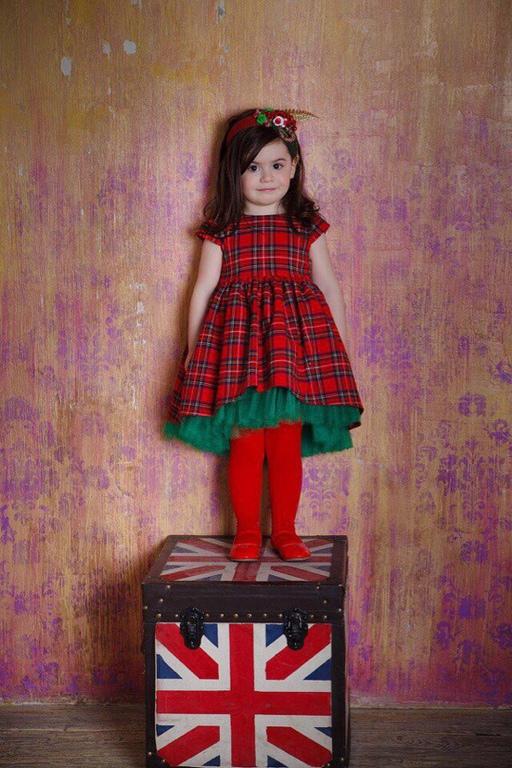 Купить Пышное Платье Для Девочки В Интернет Магазине В
