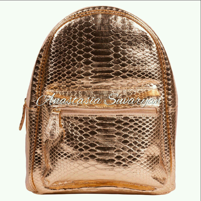 Backpack from Python, Backpacks, Barnaul,  Фото №1