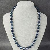 Работы для детей, handmade. Livemaster - original item Natural Pearls Peacock Beads. Handmade.