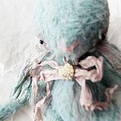 Куклы и игрушки ручной работы. Ярмарка Мастеров - ручная работа Blue Bunny. Handmade.