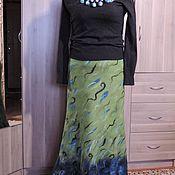 Одежда ручной работы. Ярмарка Мастеров - ручная работа Одежда из шерсти (войлок). Handmade.