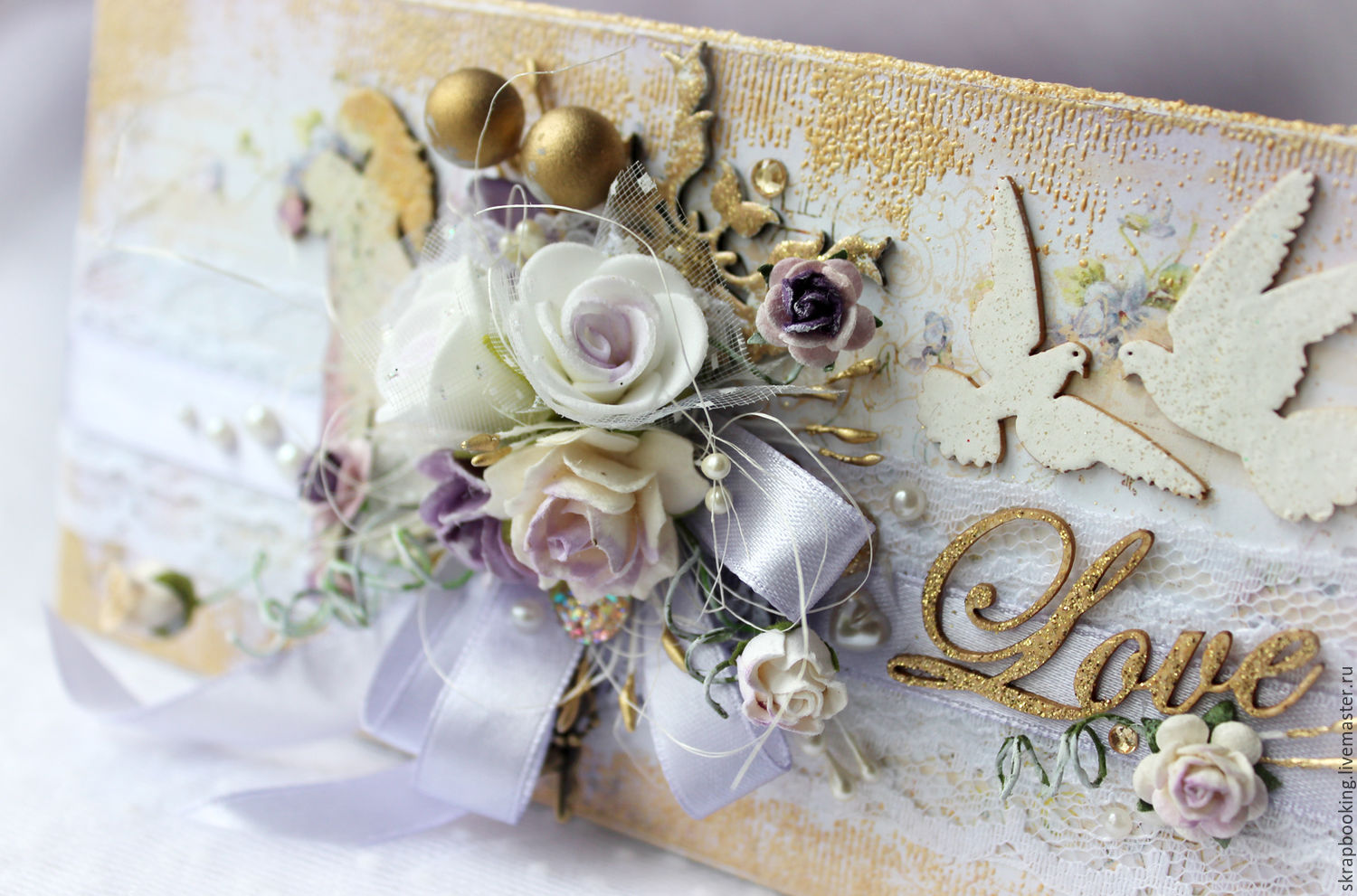 Wedding Gift Online: Wedding Envelope For Money Gift