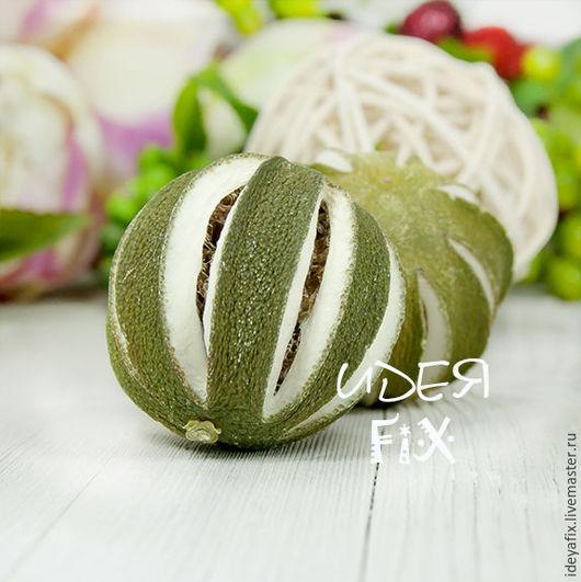 Диаметр фруктов около 5 см.  Цена указана за 1 лайм.