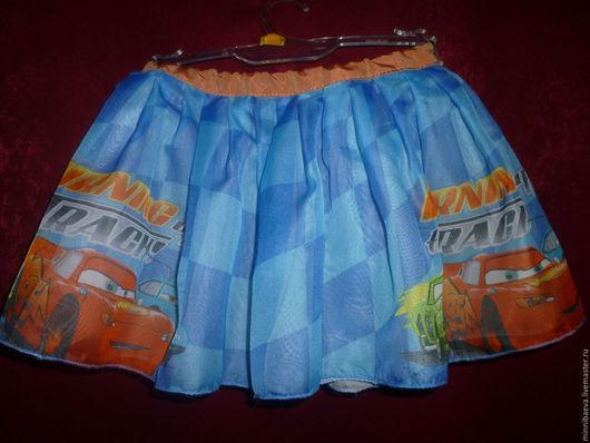 Одежда для девочек, ручной работы. Ярмарка Мастеров - ручная работа. Купить Пышные юбочки.. Handmade. Цветочный, комбинированный