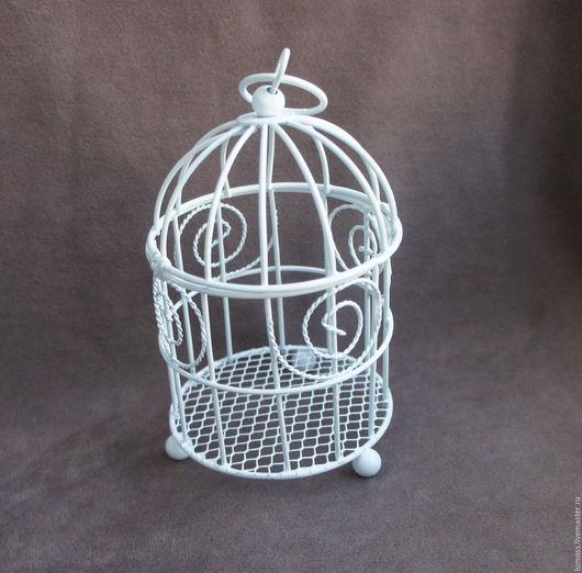 Другие виды рукоделия ручной работы. Ярмарка Мастеров - ручная работа. Купить Клетка для совы №5. Handmade. Разноцветный, атрибутика