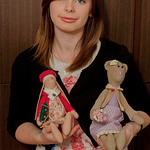 Александра Рябева - Ярмарка Мастеров - ручная работа, handmade