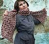 Елизавета Киселева (WorldOfScarves) - Ярмарка Мастеров - ручная работа, handmade