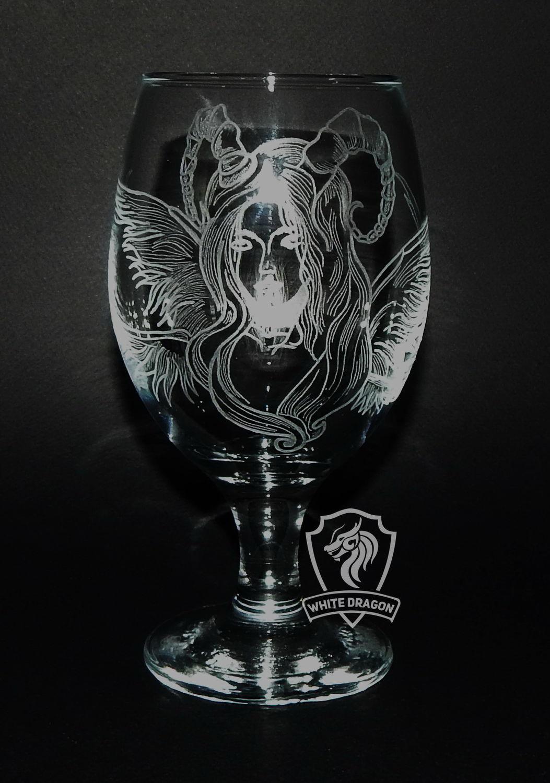 Temptress. Beer glass, Wine Glasses, Nizhny Novgorod,  Фото №1