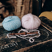 Материалы для творчества handmade. Livemaster - original item Bobbins handmade from Siberian cedar for lace weaving KH4. Handmade.