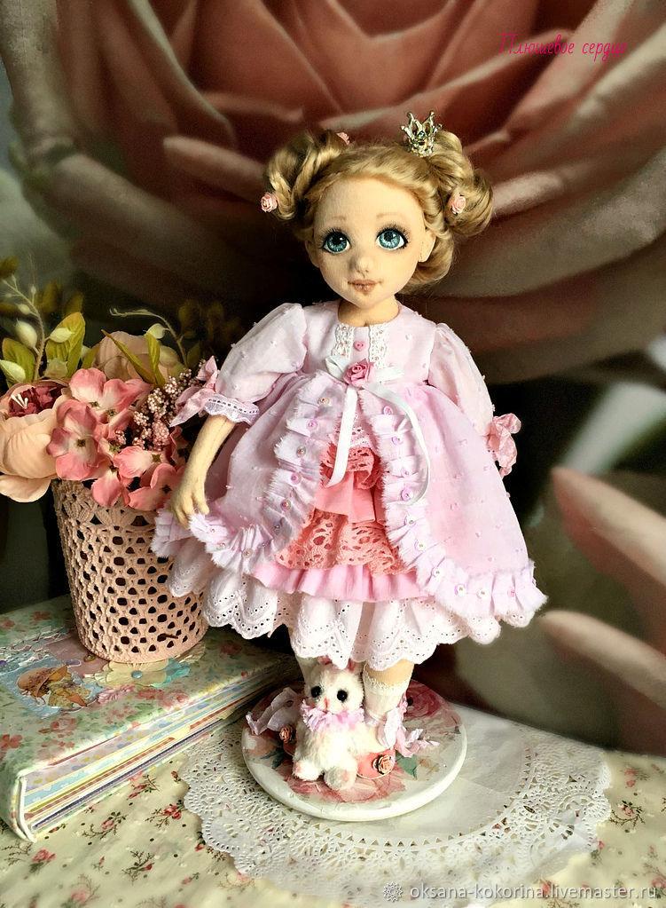Юная принцесса Адель, Куклы и пупсы, Кирово-Чепецк,  Фото №1