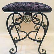 Для дома и интерьера handmade. Livemaster - original item Bench