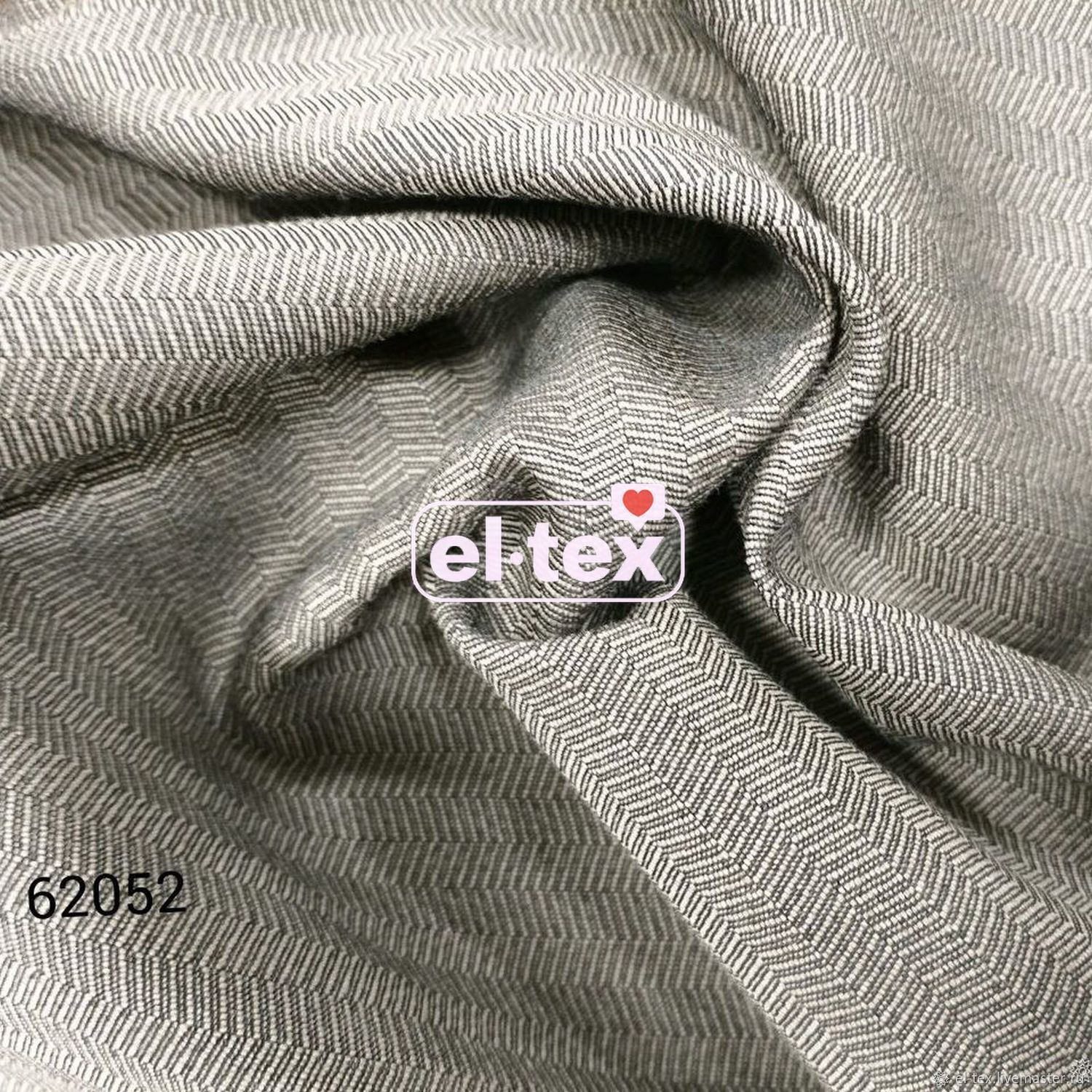 Double-sided jacquard No. №4/38. A piece of 30h34 cm, Fabric, Moscow,  Фото №1