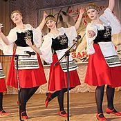 """Одежда ручной работы. Ярмарка Мастеров - ручная работа Греческий танец-""""Сиртаки"""". Handmade."""