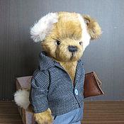 Куклы и игрушки ручной работы. Ярмарка Мастеров - ручная работа Собачка Джейк. Handmade.