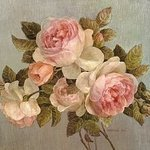 vintage roses - Ярмарка Мастеров - ручная работа, handmade