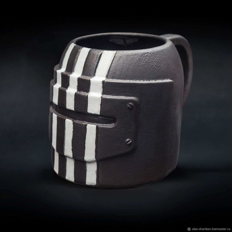 Кружка Killa (Escape from Tarkov) ceramic mug, Кружки и чашки, Санкт-Петербург,  Фото №1
