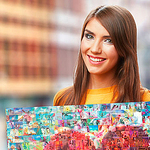 Тамара Полякова LIDART STUDIO - Ярмарка Мастеров - ручная работа, handmade