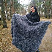 Аксессуары handmade. Livemaster - original item Down shawl