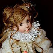 Куклы и игрушки ручной работы. Ярмарка Мастеров - ручная работа Подарок принцессы. Handmade.